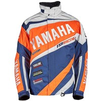 Yamaha Race Jacket by FXR®