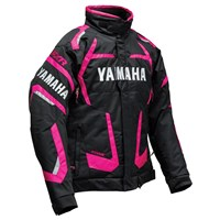 Yamaha Women's Four-Stroke Jacket by FXR