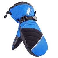 Youth Yamaha Helix Gauntlet Mittens by FXR®