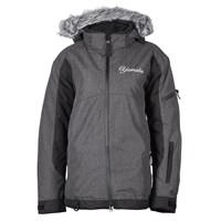 Yamaha Women's X-Country Outlast Jacket