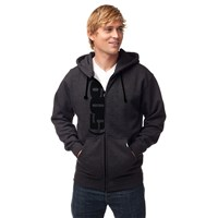 Five-0-Nine Zip Hooded Sweatshirt by 509®
