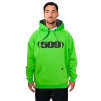 3X Shocker Pullover Hooded Sweatshirt by 509®