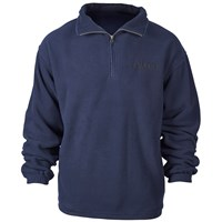 Yamaha Fleece Quarter Zip Pullover