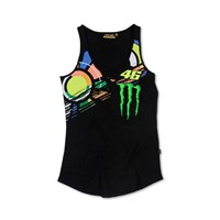 Women's Monster Tank by VR|46®