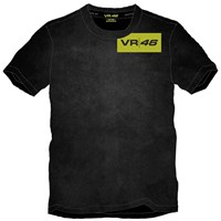 Stonewashed Tee by VR|46®