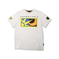 Sun and Moon Tee by VR|46®
