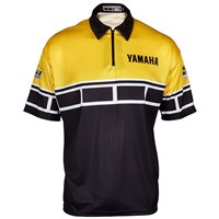 Yamaha 60th Anniversary Crew Shirt