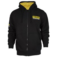 Yamaha 60th Anniversary Full Zip Hooded Sweatshirt