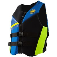 Men's Cause Neoprene PFD by JetPilot