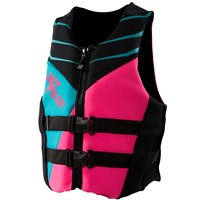 Women's Apex Neoprene PFD by JetPilot®