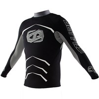 Men's Apex Race Jacket Wetsuit by JetPilot