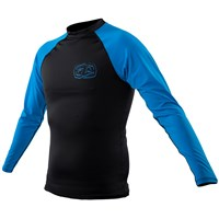 Mr. Corpo Long-Sleeve Rashguard by JetPilot 16525