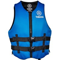 Yamaha Value Neoprene 2-Buckle PFD 16V2V