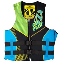 Recruit Neoprene PFD by JetPilot® 15238