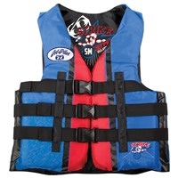 Strike Nylon PFD by JetPilot® 15214