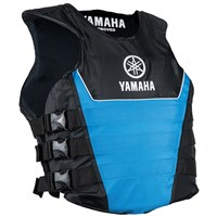 Yamaha Side Entry Nylon PFD