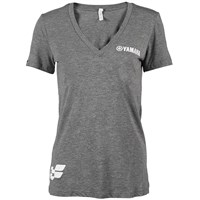 Women's Ready, Set, Ride V-Neck Tee - 2XL