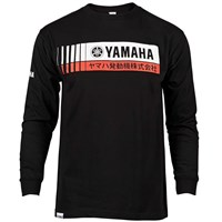 Men's Origins Long Sleeve Tee