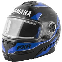 Small Yamaha Fuel Helmet by FXR 17HFL