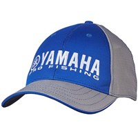Yamaha Pro Fishing Pure Contrast Hat