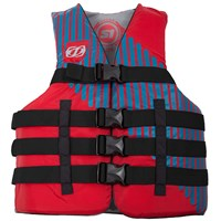 Men's Nylon S1 PFD by JetPilot®