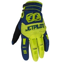Matrix Full Finger Race Gloves by JetPilot®