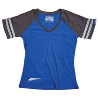 Women's Yamaha Racing Jersey Tee