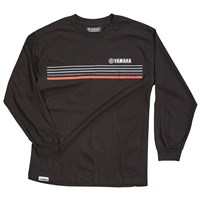 Small Men's Classic Long Sleeve Tee