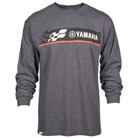 Men's Ready, Set, Ride Long Sleeve Tee
