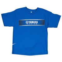 Yamaha Racing Youth Tracks Tee