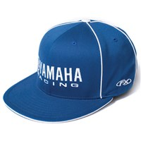 Yamaha Racing Hat by Factory Effex