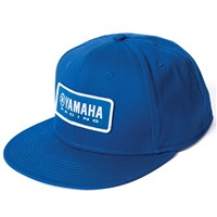 Yamaha Youth Snap-back Hat by Factory Effex