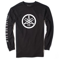 Yamaha Long Sleeve Shirt by Factory Effex