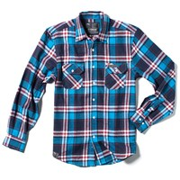 Yamaha Flannel Shirt by Factory Effex