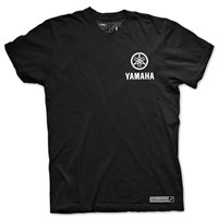 Yamaha Performance Dri-Core Shirt by Factory Effex