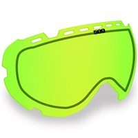 Green Tint Aviator Lens by 509