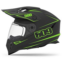 Delta R3 Helmet by 509