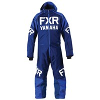 Yamaha Men's Clutch Monosuit by FXR®