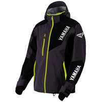 Yamaha Men's Mission FX Jacket by FXR®
