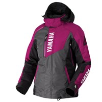 Yamaha Women's Vertical Pro Jacket by FXR®