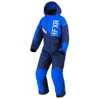 Yamaha Children & Youth Squadron Monosuit by FXR®