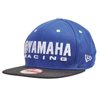 Yamaha Racing New Era Flatbill
