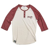 Men's Open Roads Raglan Tee