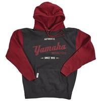 Men's Open Roads Hooded Fleece