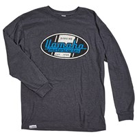 Men's Open Roads Fender Emblem Long Sleeve