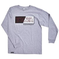 Men's High Rev Long Sleeve
