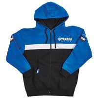 Yamaha Racing Hooded Fleece