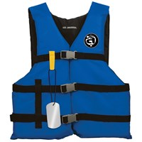 SUP Deluxe Coast Guard Kit by AIRHEAD®