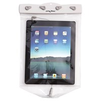 Clear Tablet Case by DRY PAK