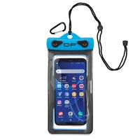 Smart Phone, GPS, MP3 Case by DRY PAK®